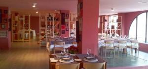 cenar en Oliva
