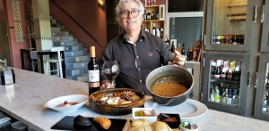 Putxero de polp | restaurantes en Oliva