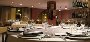 Ca Fran restaurante en Oliva
