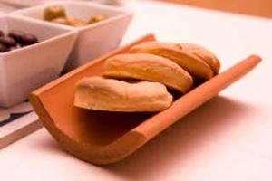 pan - restaurantes en Oliva