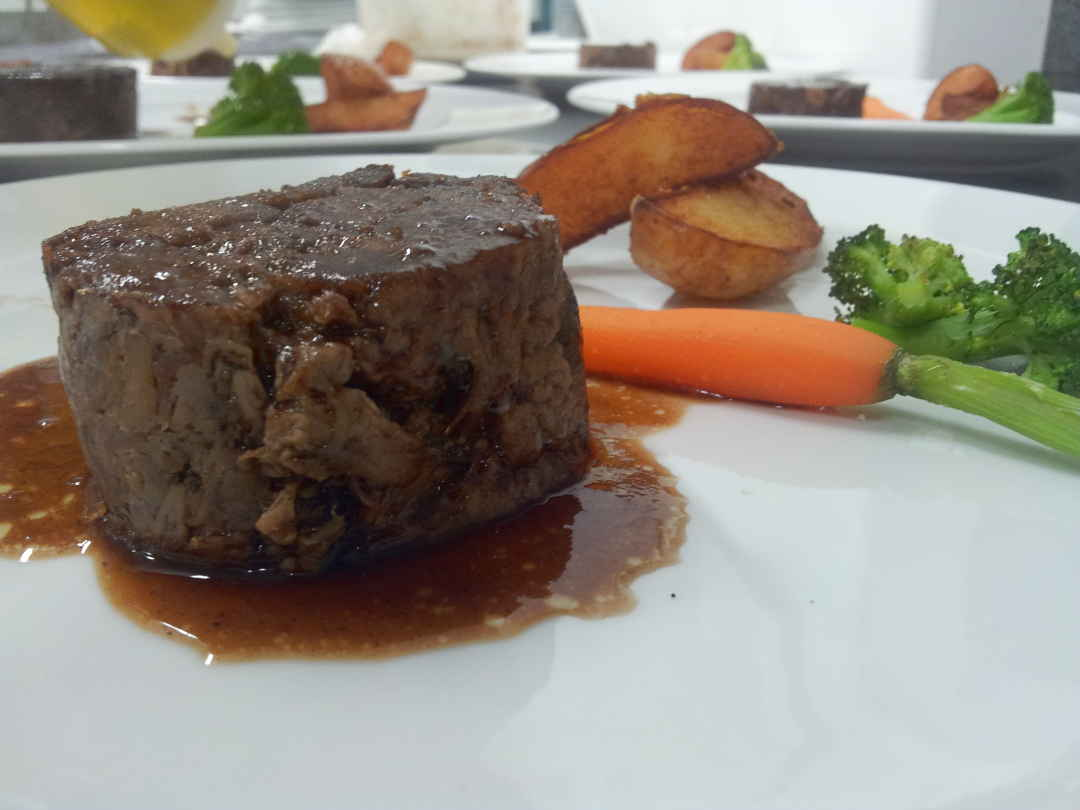 solomillo - restaurantes en Oliva