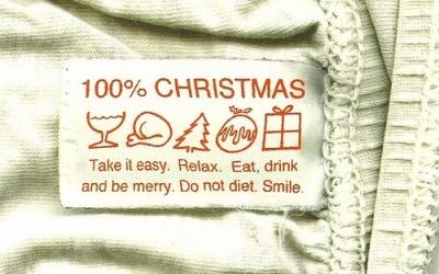 Menú Día de Navidad