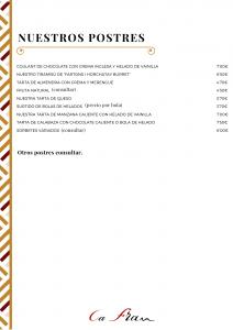 dónde comer el mejor arroz en Oliva
